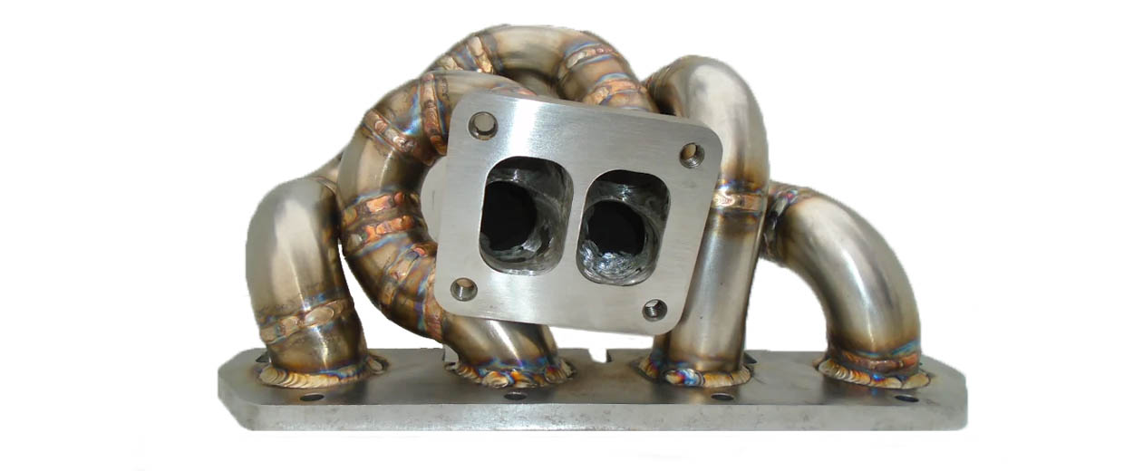 Buy exhaust manifolds, turbos, kits
